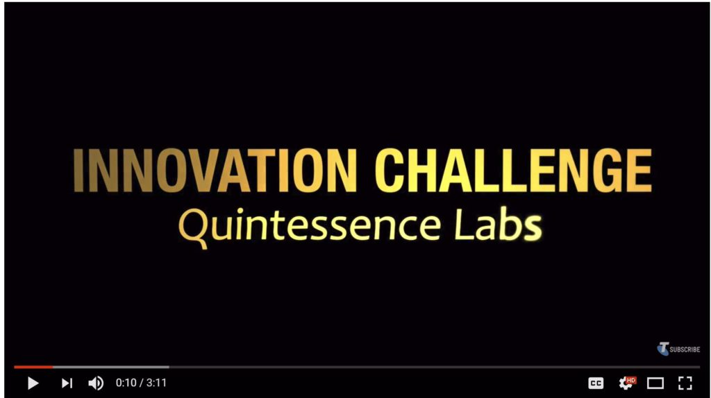 Innovation Challange